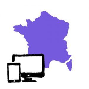 Abonnement WEB