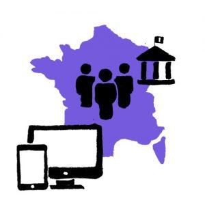 Abonnement WEB collectivités, associations, professionnels,...