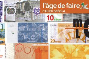 Cahier spécial monnaies locales – Nouvelle édition